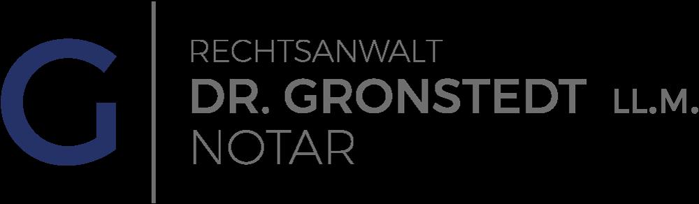 gronstedt notar frankfurt